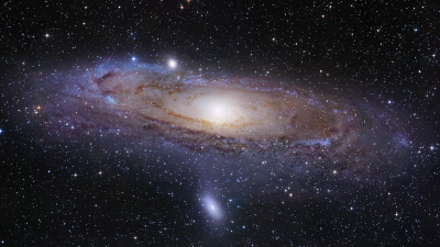 वैज्ञानिकहरूले ब्रह्मांडको उत्पत्तिको सिद्धान्त विकास गर्न योगदान गरे (बिग बङ्ग)