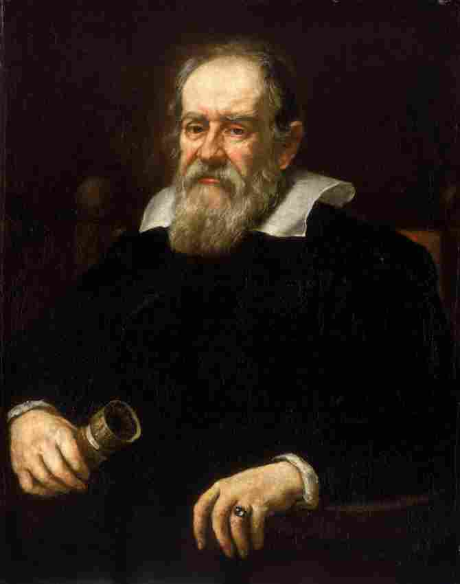 Галилей Галилей