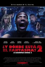 Paranormal Movie 2