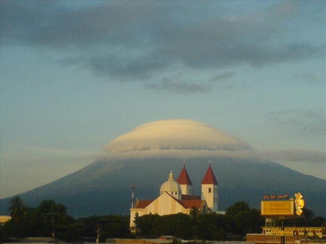 Чапаррастик-Сальвадор