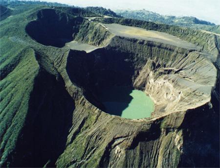 Иразу-Коста-Рика