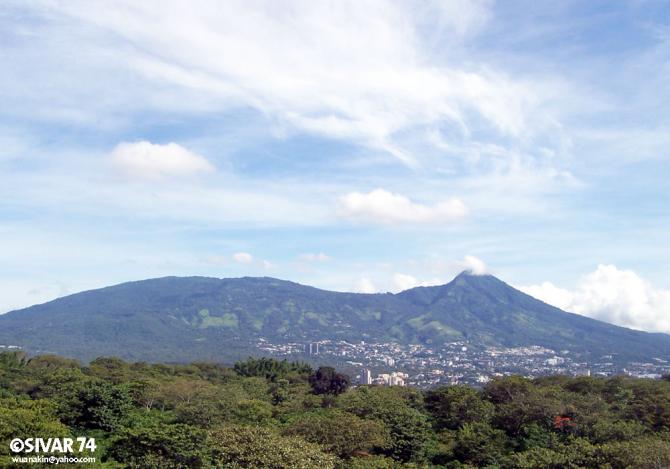 Кесальтепек-Сальвадор