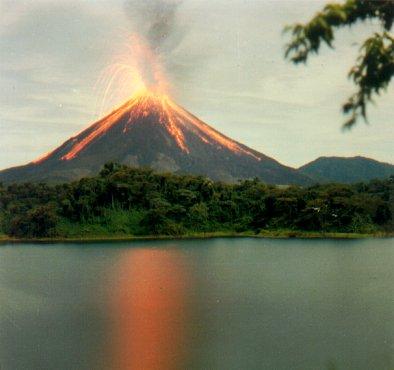 Аренал-Коста-Рика