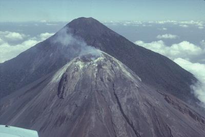 Противопожарная Гватемала