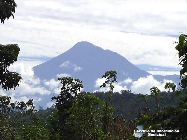 Тахумулько-Гватемала