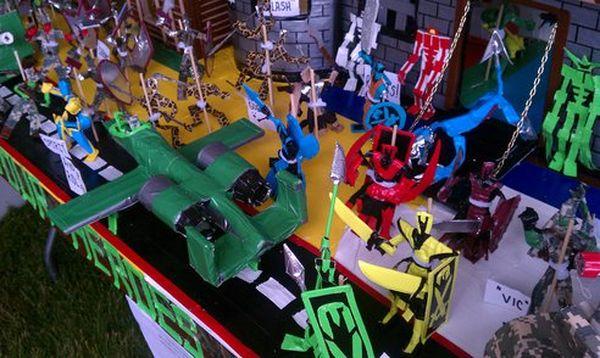 construir joguines