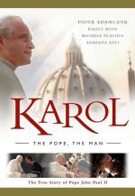 Karol: A Man Who Became Pope