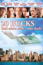 20 Bucks - Geld stinkt nicht oder doch?