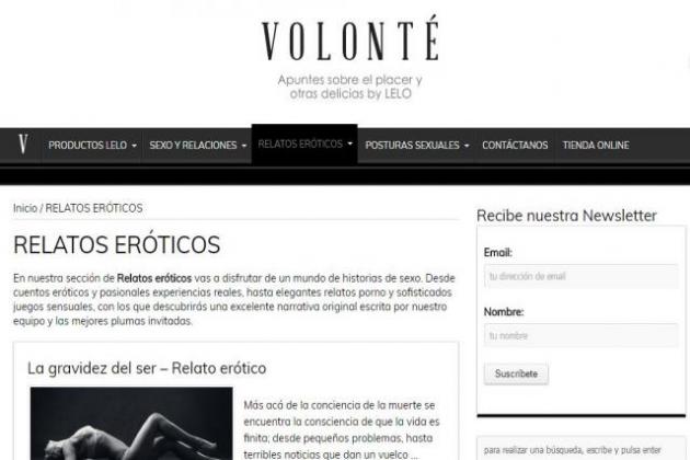 Blog do LELO