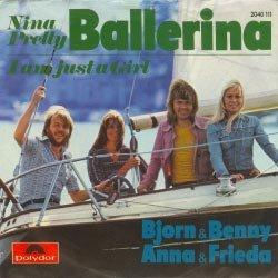 Abba (Nina, pretty ballerina)