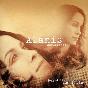 Alanis Morissette (Mary Jane)