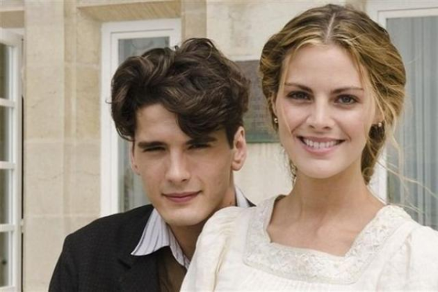 ALICE AND JULY - GRAN HOTEL