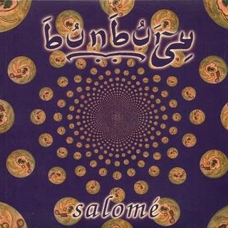 Bunbury (Salome)