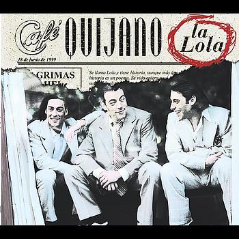 Cafe Quijano (La Lola)