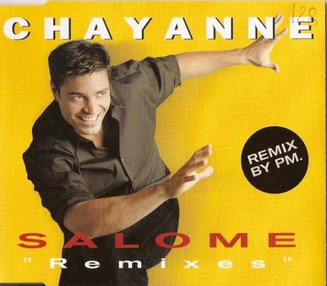 Chayanne (Salome)