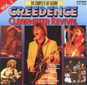 Creedence Clearwater Revival (Suzie Q)