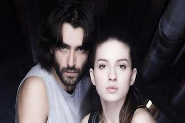 DANIEL E ANNA - LA FUGA