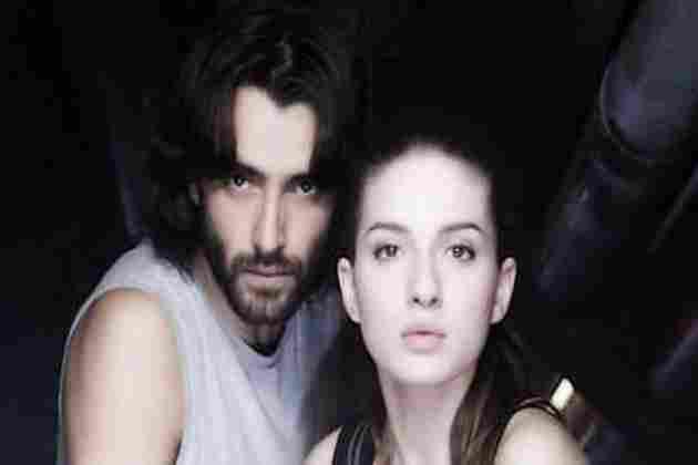 DANIEL Y ANNA - LA FUGA