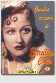 Estrellita Castro (María de la O)