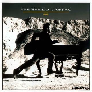 Fernando Castro (Africa)