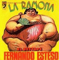 Fernando Esteso (La Ramona)