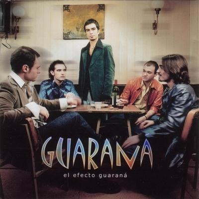 Guarana (The house of Agnes)