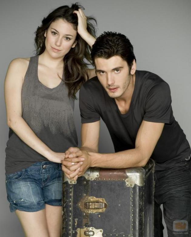 IVAN AND JULIA - THE INTERNATE