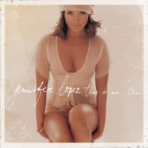 Jennifer Lopez (Jenny from the block)