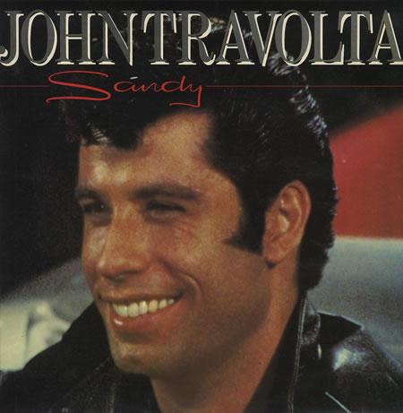 John Travolta (Sandy)