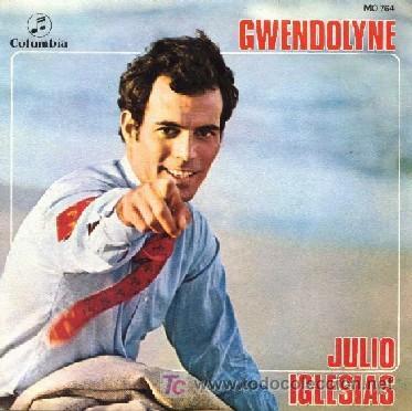 Julio Iglesias (Gwendolyne)