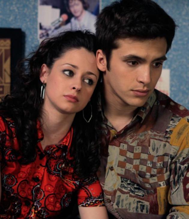 KARINA AND CARLOS - KATAKAN AKU