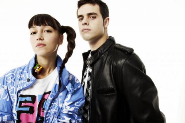 LAIA AND ALEX - HKM