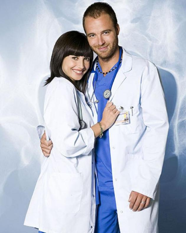 LOLA AND RAI - CENTRAL HOSPITAL