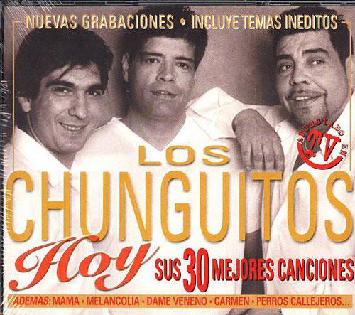 Los Chunguitos (Carmen)
