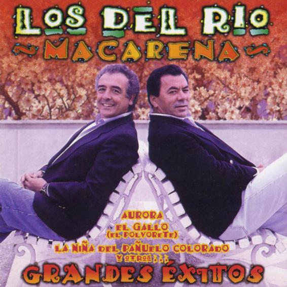 Los del Rio (Macarena)
