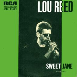 Lou Reed (Sweet Jane)