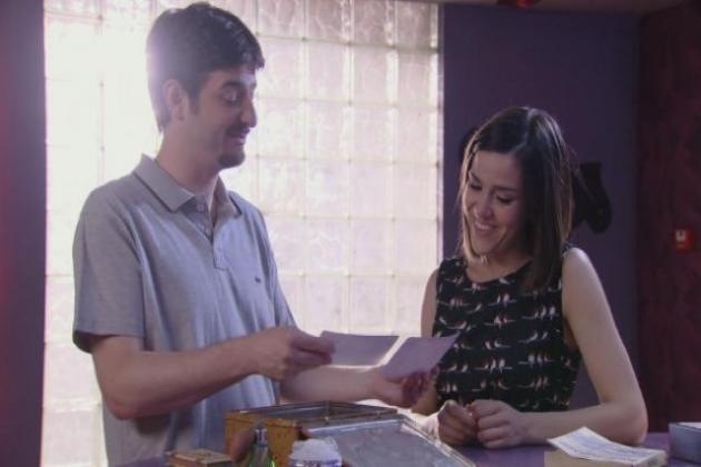 LUCIA Y CESAR - VIVE CANTANDO