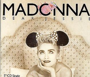 Madonna (Dear Jessie)