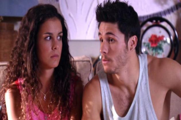 MARIA JOSE E RICKY - CANTA AO VIVO