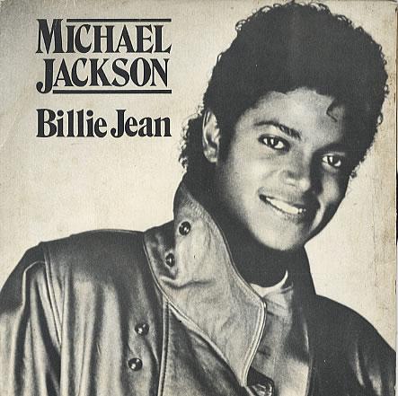 Michael Jackson (Billie Jean)