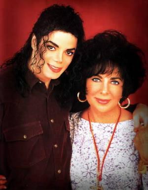 Michael Jackson (Elizabeth, I Love You)