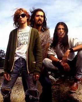 Nirvana (Polly)