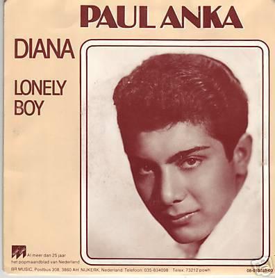 Paul Anka (Diana)