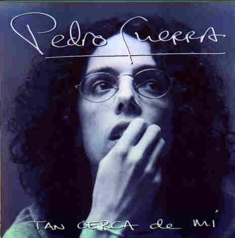 Pedro Guerra (Daniela)