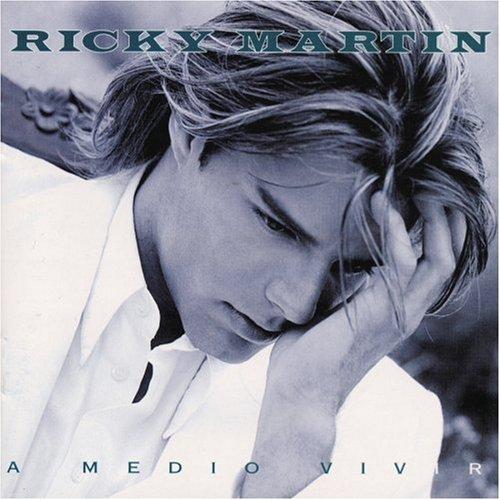 Ricky Martin (Maria)