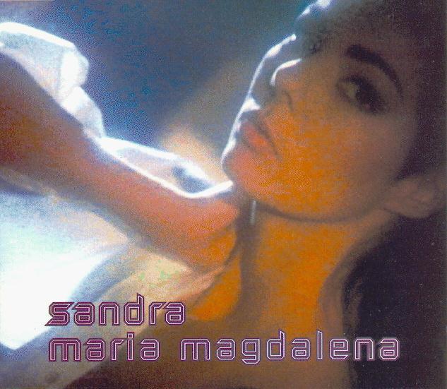 Sandra (María Magdalena)