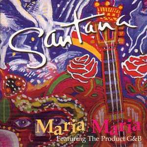 Santana (María María)