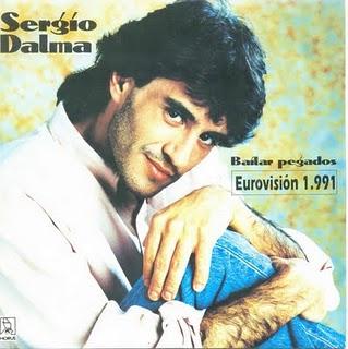 Sergio Dalma (Galilee)