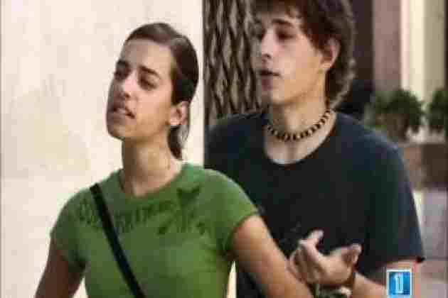 TERESA Y BIOY - ABUELA DE VERANO