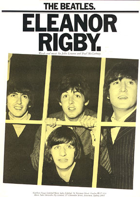 The Beatles (Eleanor Rigby)